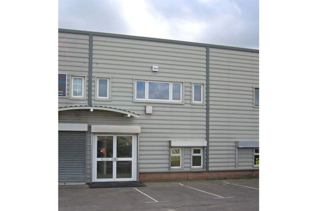 Commercial property for sale in Unit 4 Bennet Place, Reading