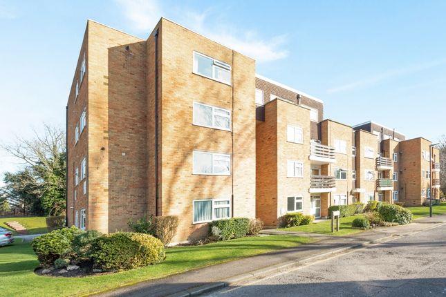 Thumbnail Flat to rent in September Way, Stanmore