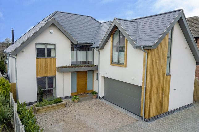 Thumbnail Detached house for sale in Cator Lane, Beeston, Nottingham