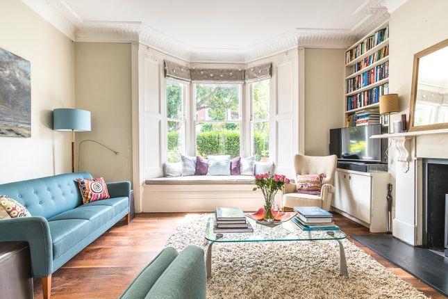 Thumbnail Flat to rent in Poplar Grove, London