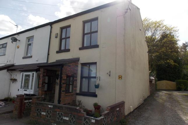 Thumbnail End terrace house to rent in Manchester Road, Blackrod