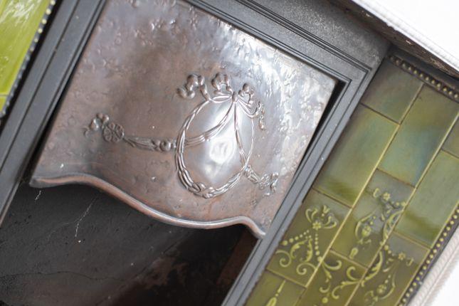 Feature of Holmscroft Street, Greenock PA15