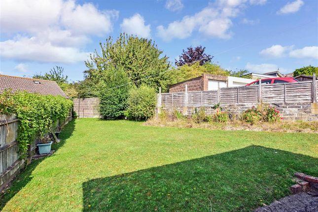 Rear Garden of Arcadia Road, Istead Rise, Kent DA13