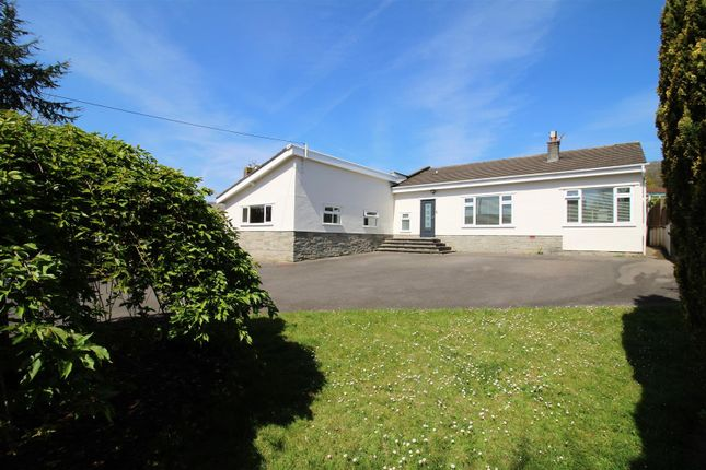 Bungalow for sale in Clevedon Road, Tickenham, Clevedon