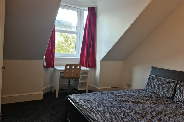 4 bed terraced house to rent in Belmont Road, Aberdeen AB25