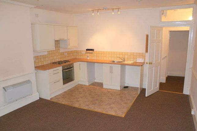Thumbnail Flat to rent in Bakers Mews, Fore Street, Cullompton