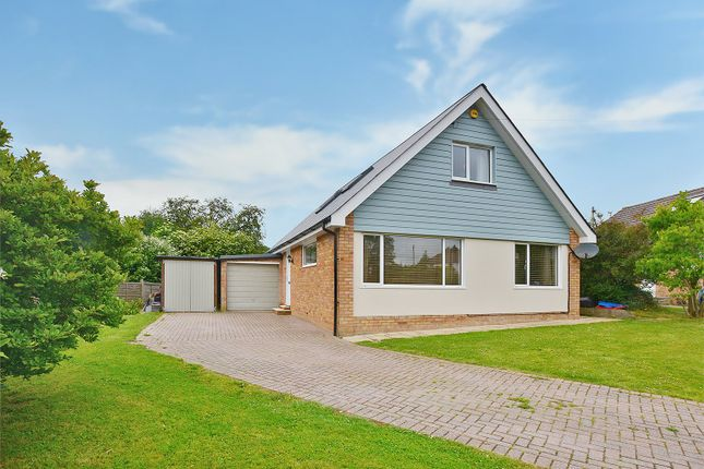 Thumbnail Property for sale in Ramstone Close, Smeeth, Ashford