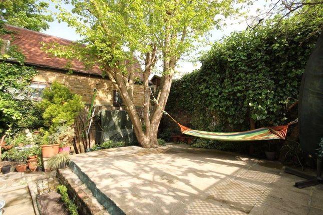 Thumbnail End terrace house for sale in Thames Street, Hampton