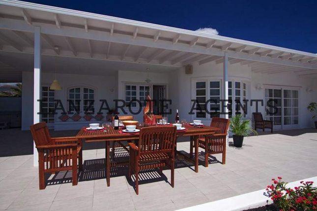 Thumbnail Finca for sale in Puerto Calero, Las Palmas, Spain