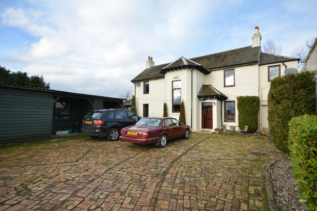 Thumbnail Detached house for sale in Hamilton Road, Falkirk, Falkirk