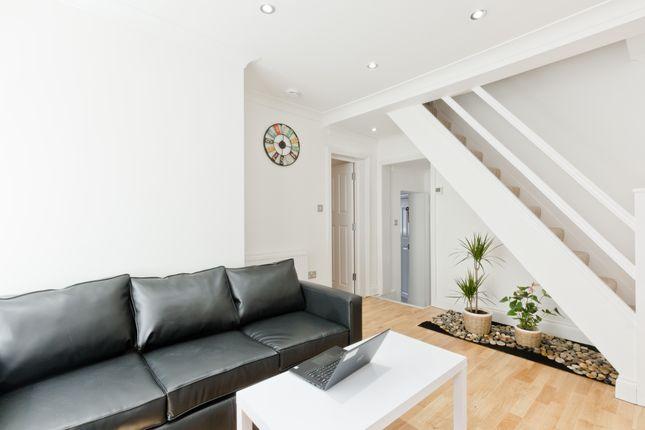 Thumbnail End terrace house to rent in 21 Englefield Green, Egham, Egham