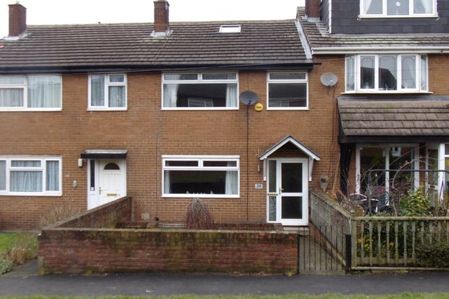 3 bed terraced house to rent in Pickering Drive, Ossett