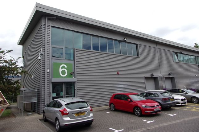 Thumbnail Warehouse for sale in Dolphin Way, West Thurrock