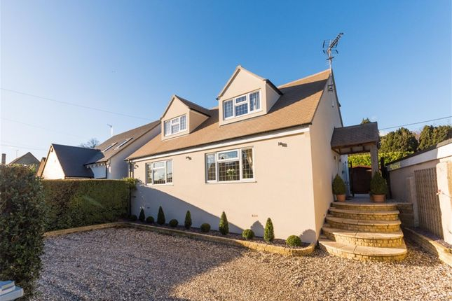 Thumbnail Detached house for sale in Ducklington Lane, Witney, Oxfordshire