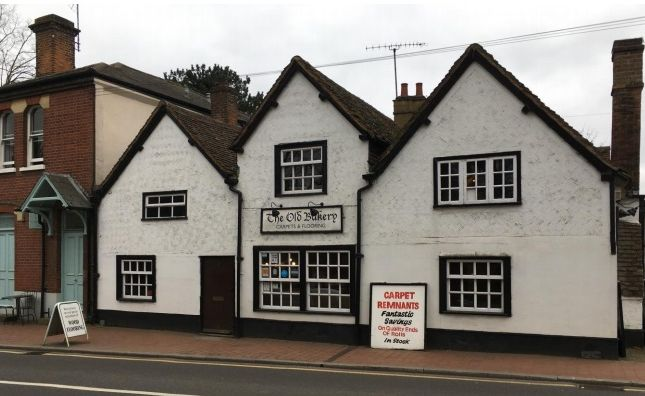 Thumbnail Retail premises for sale in Station Road, Wheathampstead, Hertfordshire