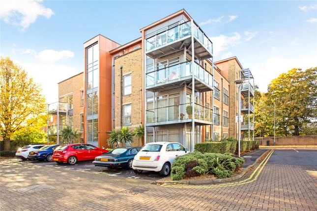 Thumbnail Flat for sale in Garside Court, 10 Southcott Road, Teddington