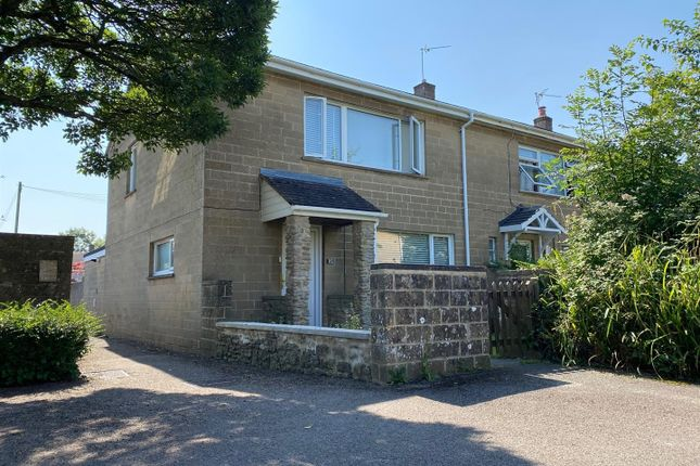 3 bed end terrace house to rent in Ashley Close, Bradford-On-Avon BA15