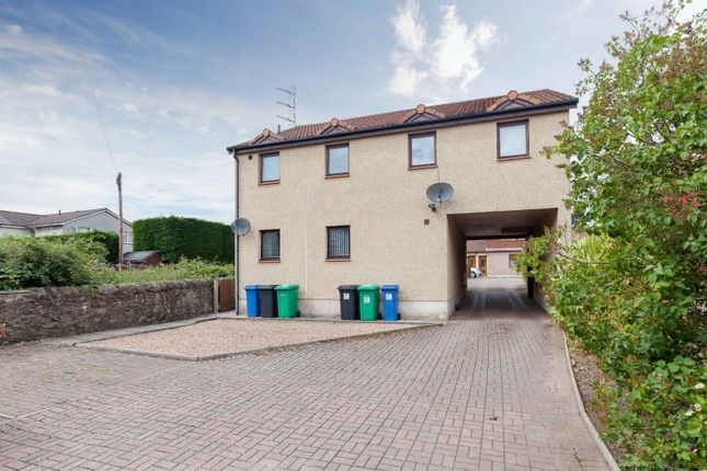 Thumbnail Flat for sale in North Street, Leslie, Glenrothes, Fife