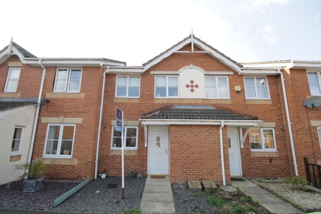 Thumbnail Property to rent in Parison Court, Castleford