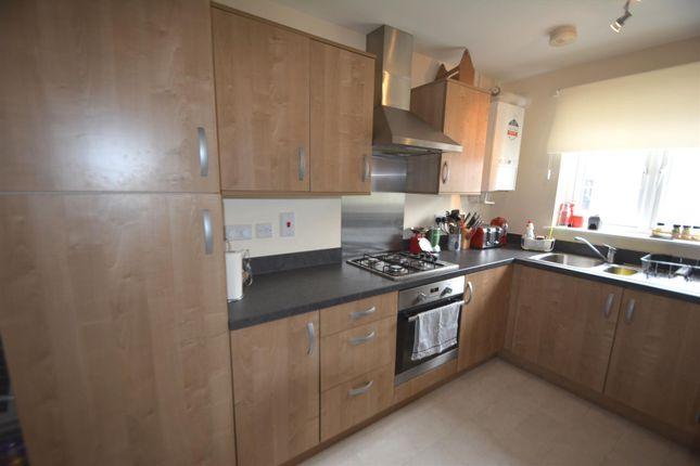 Kitchen of Apollo Avenue, Cardea, Peterborough PE2