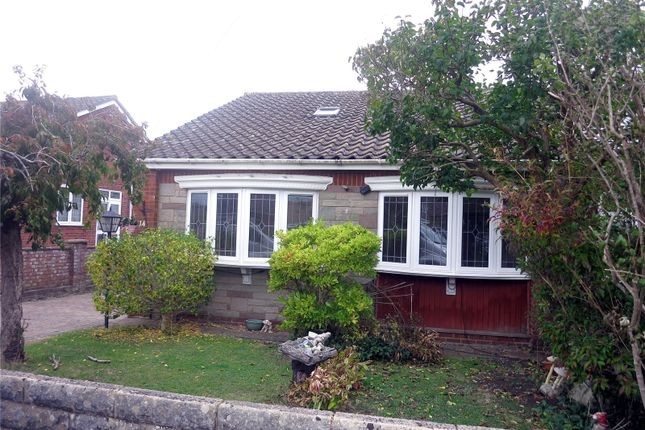 Thumbnail Bungalow to rent in Orchard Road, Pucklechurch, Bristol