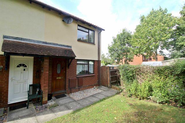 Challacombe, Furzton, Milton Keynes MK4