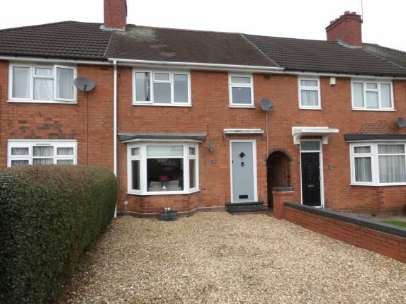 Thumbnail Terraced house for sale in Eva Road, Oldbury, West Midlands