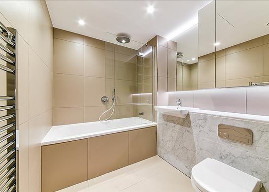 Bathroom of Royal Mint Street, Tower Hill, London E1