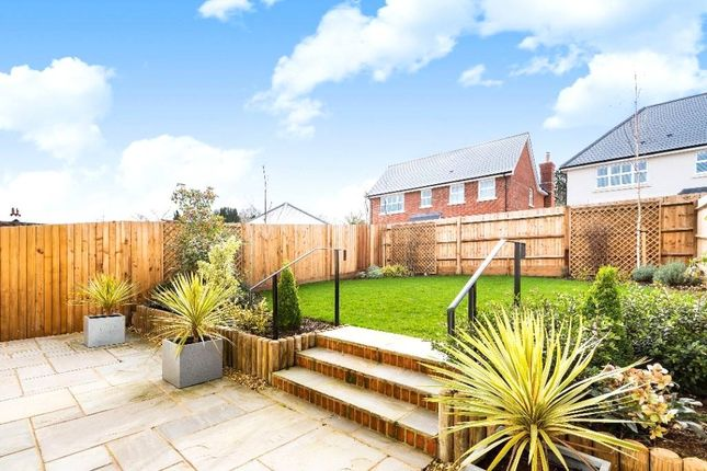 4 bed semi-detached house for sale in Braywick Road, Maidenhead SL6