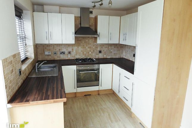 3 bed end terrace house to rent in Wises Farm Road, National Avenue, Hull