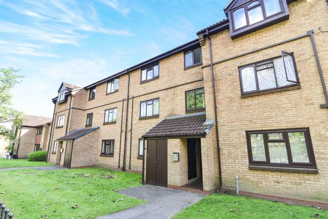 1 Bed Flat For Sale In Park Road North Aston Birmingham