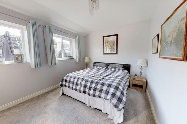 Master Bedroom of The Lodges Green Lane, Stratton-On-The-Fosse, Radstock BA3
