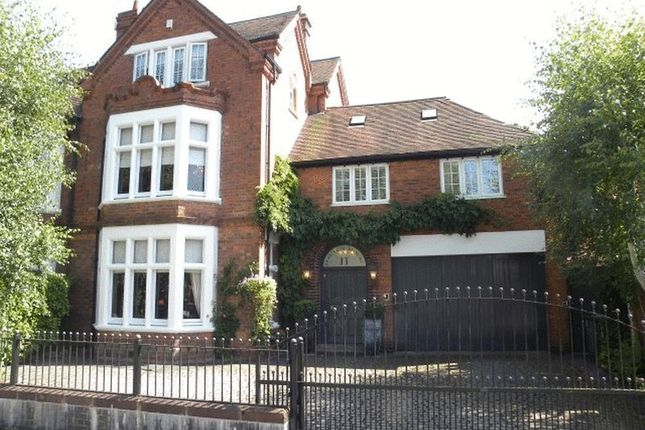Thumbnail End terrace house for sale in Dalton Road, Earlsdon