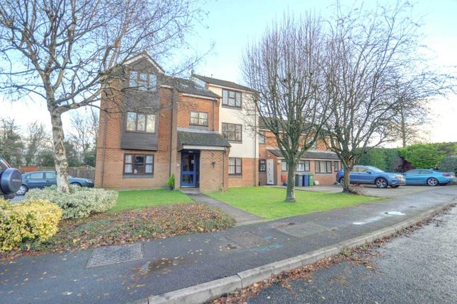 Thumbnail Flat to rent in Barkus Way, Stokenchurch, High Wycombe