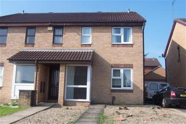 Thumbnail Flat to rent in Comfrey Close, Killinghall, Harrogate