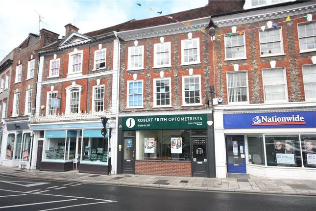 Thumbnail Office to let in Market Place, Blandford Forum, Dorset
