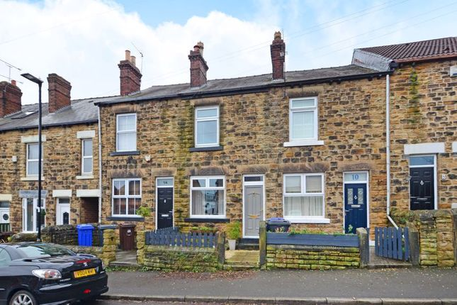 3 bed town house for sale in John Calvert Road, Woodhouse, Sheffield S13