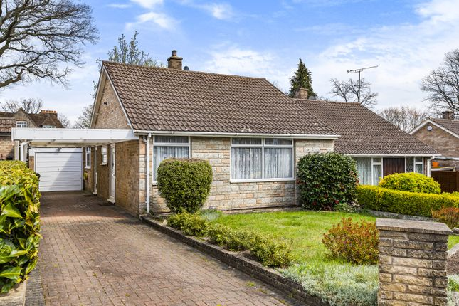 2 bed bungalow for sale in Robins Bow, Camberley GU15