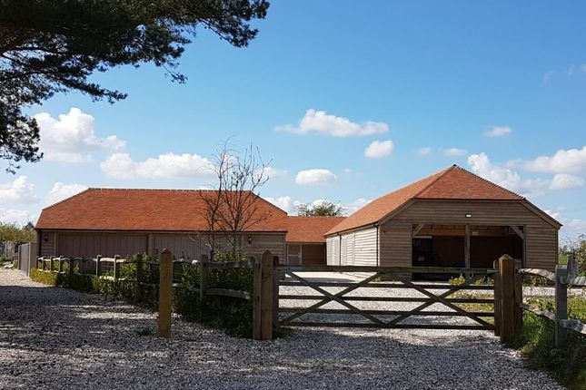 Thumbnail Property for sale in Prinsted Lane, Bosham, Chichester