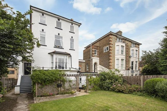Thumbnail Flat to rent in Kingston Road, Wimbledon