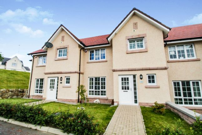 Thumbnail Terraced house for sale in Murtle Den Place, Milltimber