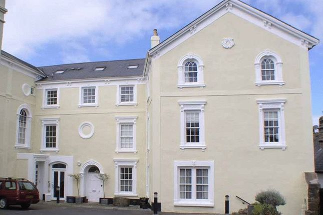 Thumbnail Flat for sale in Mill Street, Chagford, Newton Abbot