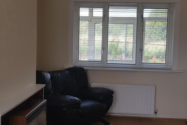 Thumbnail Terraced bungalow to rent in Selby Place, Coatbridge