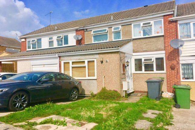 Thumbnail Property to rent in Mawnan Close, Exhall, Coventry