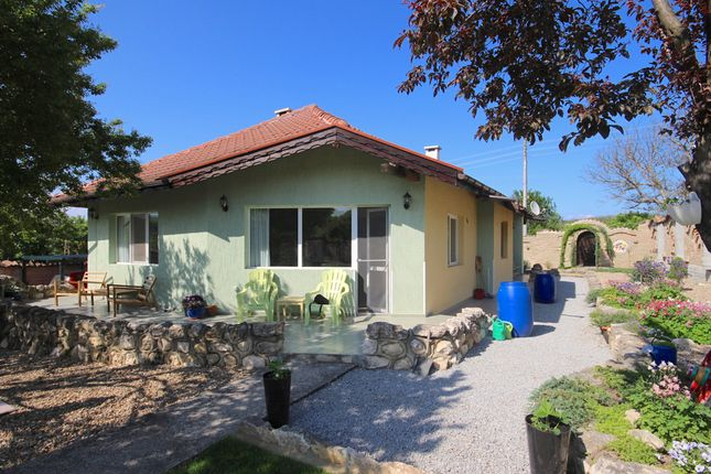 Thumbnail Bungalow for sale in 213, Near Dobrich, Bulgaria