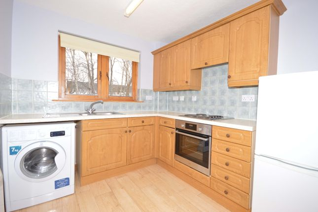 Thumbnail Flat to rent in Alltan Court, Culloden, Inverness