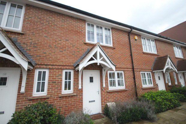 Thumbnail Property to rent in Longhurst Avenue, Horsham