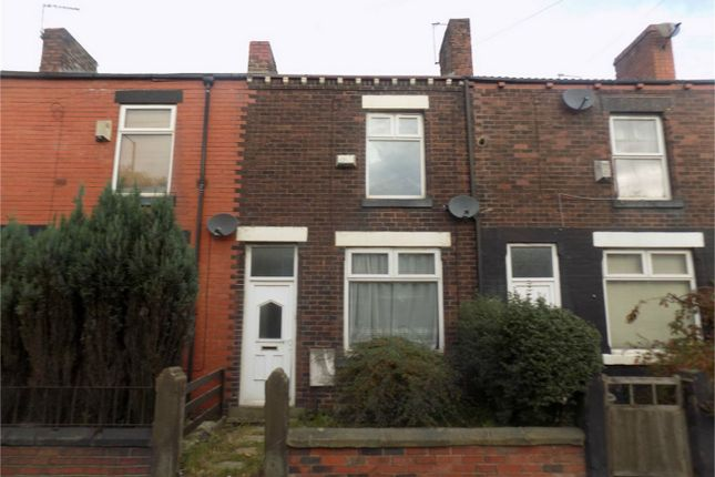 Thumbnail Terraced house for sale in Station Road, Blackrod, Bolton, Lancashire