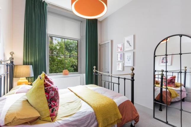 Bedroom of Herschell Street, Anniesland, Glasgow G13