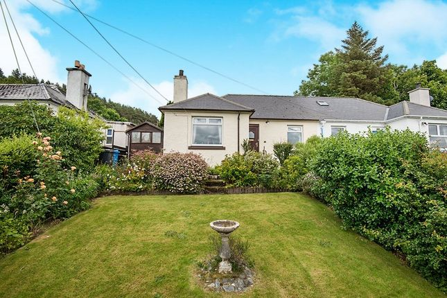 2 bed bungalow for sale in Loyal Terrace, Tongue, Lairg